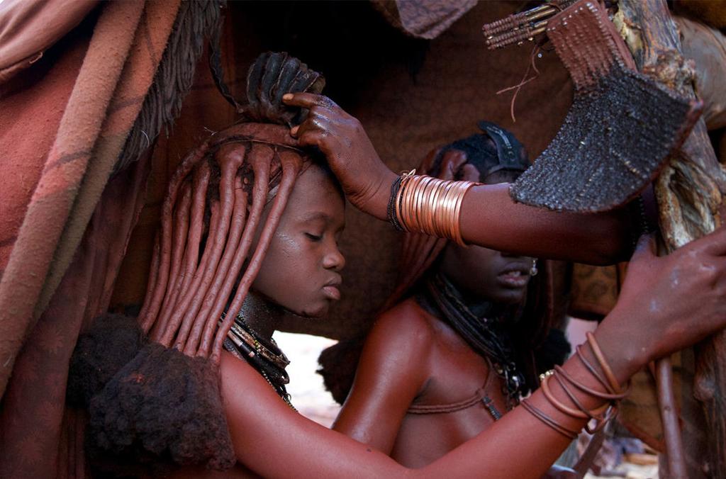Порно с африки